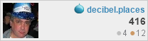 profile for decibel.places at Drupal Answers, Q&A for Drupal developers and administrators